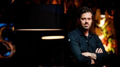 Sergio Herman opent derde restaurant in Antwerpen