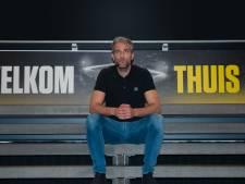 De Graafschap-trainer Snoei pakt aanvoerdersband af van Seuntjens na NAC-transfer; Van de Pavert nieuwe captain