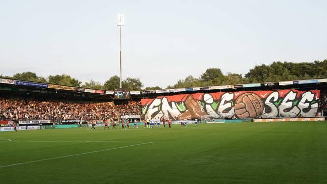 LIVE | Terugkeer van de Gelderse Derby: NEC ontvangt Vitesse