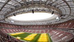 Football Talk buitenland: Rusland opent gerenoveerd Luschniki-stadion met oefenmatch tegen Argentinië