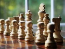 Opnieuw online overwinning voor schakers Het Witte Paard