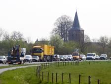 Rivierweg ligt er bijna twee maanden uit door grote asfaltoperatie: dat wordt omrijden