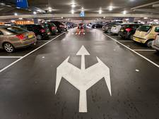 Parkeren in Enschede: betalen tot 22.00 uur en nachttarief in parkeergarages