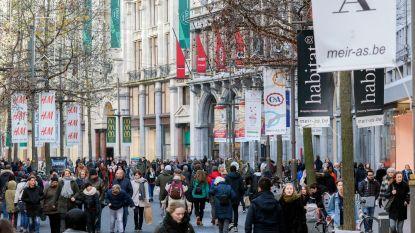Nationale Bank verlaagt groeiprognoses voor Belgische economie, maar verwacht stijgende koopkracht