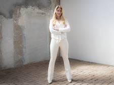 Modellen én technici weten powervrouw Sharon Huzink uit Geesteren te vinden: 'Mooi zijn is niet genoeg'