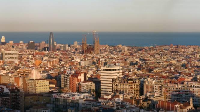 Geen licenties meer voor nieuwe hotels en jeugdherbergen Barcelona