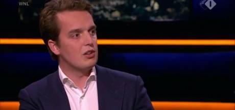 Commentator Van Lienden hield 9 miljoen over aan mondkapjeshandel: 'Binnenkort geven we uitleg'