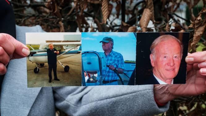 """Laatste vlucht van Jos Vermeiren (94), de man die zijn volk leerde vliegen: """"Zelfs tijdens zijn legerdienst was hij bij de parachutisten, gewoon om veel in de lucht te kunnen zijn"""""""