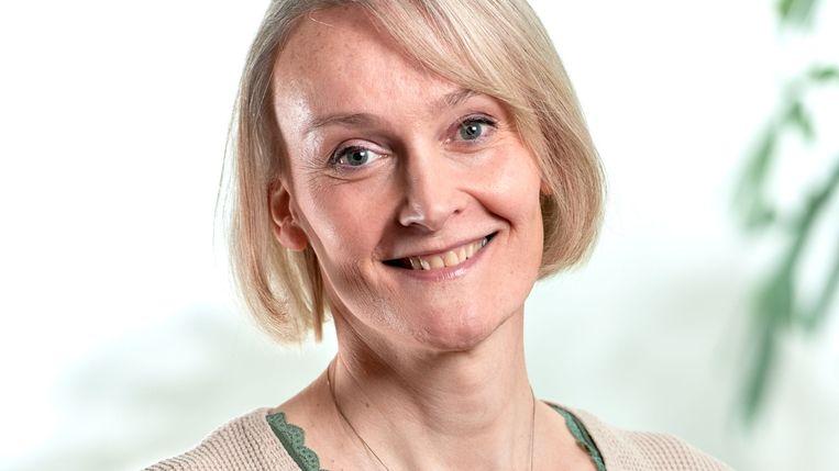 Lisa van Ginneken Beeld D66