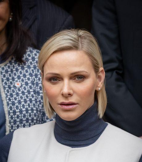 """""""Une période difficile"""": Charlène de Monaco s'exprime sur sa longue absence, loin de sa famille"""