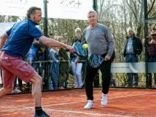 PSV haalt René Eijkelkamp (55) terug bij de technische staf