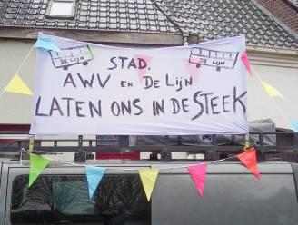 Na fel protest van inwoners dan toch openbaar vervoer op schooldagen in Melden