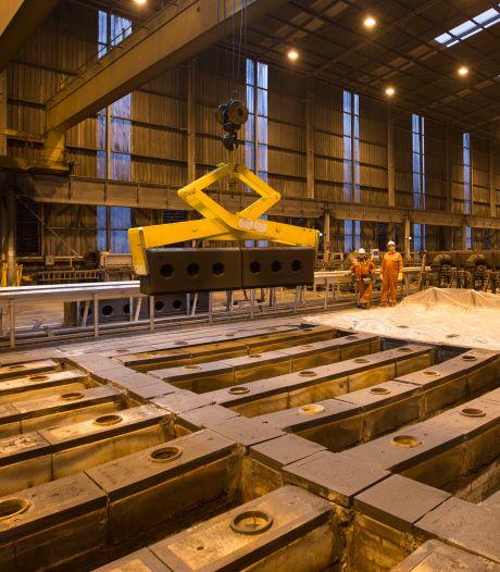 Century Aluminum Vlissingen krijgt zonnedak met 9000 panelen: stroom voor 1000 huishoudens