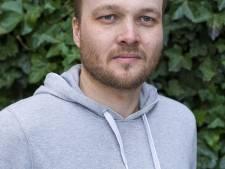 Arjen Lubach moet 'drank- en drugs logo' van V&D verwijderen