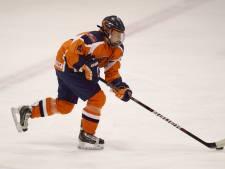 Lange weg richting Olympische Spelen voor ijshockeyvrouwen: 'Zou een wonder zijn als dat gebeurt'