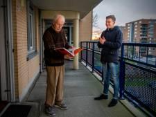 'Rotterdamse sporticoon' Willem Witvliet op 100-jarige leeftijd overleden