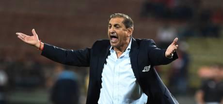 Trainer Botafogo is ziek, mist drie wedstrijden en wordt ontslagen