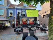 Café Eigenwijs in Kampen moet dicht na veelvuldig overtreden corona-regels: 'Het houdt een keer op'