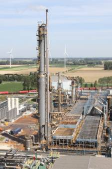 Yara haalt alles uit de kast voor coronaproof groot onderhoud ammoniakfabriek