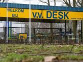 Vlaggenschip DESK verlaat na negentig jaar het zondagvoetbal