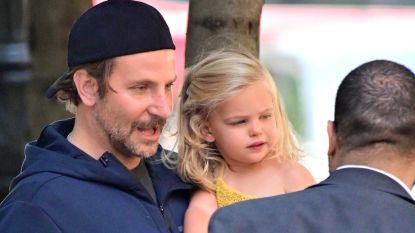 """Bradley Cooper gooide levensstijl helemaal om: """"Lea is zijn absolute prioriteit"""""""