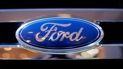 Ford daagt Trump uit met verhuis elektrische auto's naar Mexico