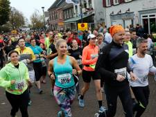 De marathon van Etten-Leur kun je dit jaar ook in New York of Hoeven lopen