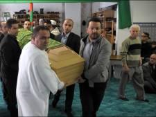 """Hommage à Ihsane Jarfi: """"un grand cri contre l'homophobie"""""""