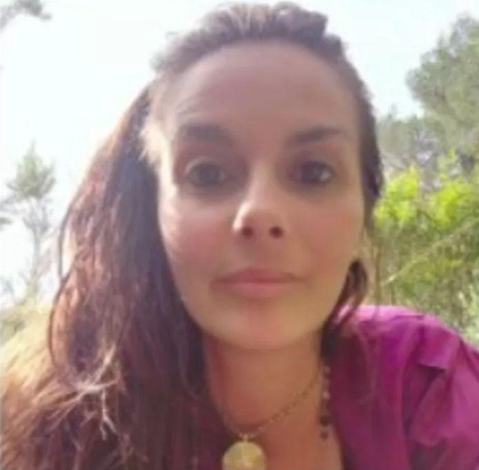 Le corps d'Aurélie Vaquier, disparue depuis des semaines, a été retrouvé mercredi sous une dalle de béton.