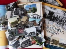 De Betuwe in 300 historische plaatjes: het sparen kan beginnen