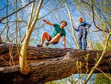 Als een kind lekker buiten in de natuur tekeer gaan: 'Mooier dan dit wordt het niet, dan kun je bij wijze van spreken sterven'