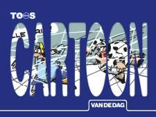 CARTOON | Toos & Henk van dinsdag 22 september