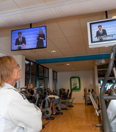Sportscholen op Veluwe opgelucht, horeca mist perspectief: 'Het is de onzekerheid die ons nekt'