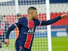 """Mbappé toujours """"en réflexion"""" sur son avenir au PSG: """"Si je signe, c'est pour rester"""""""