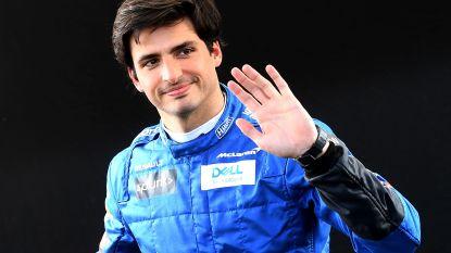 Sainz dankt McLaren voor medewerking bij overstap naar Ferrari