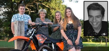Zoektocht naar 14-jarig meisje in Noordzee bij Ameland hervat: vader en zusje konden zich redden