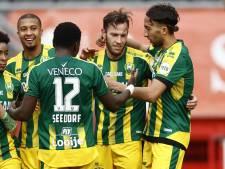 ADO Den Haag eindigt als laatste, ondanks prachtgoal van Goossens tegen Twente