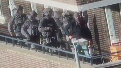 100 kilo kunstmest voor autobom gevonden bij Nederlandse terreurverdachten