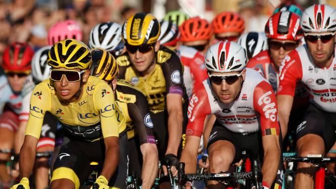 Un Tour de France... à huis clos?