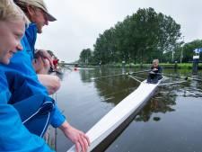 Watersportclubs in Alphen profiteren van corona: veel nieuwe leden