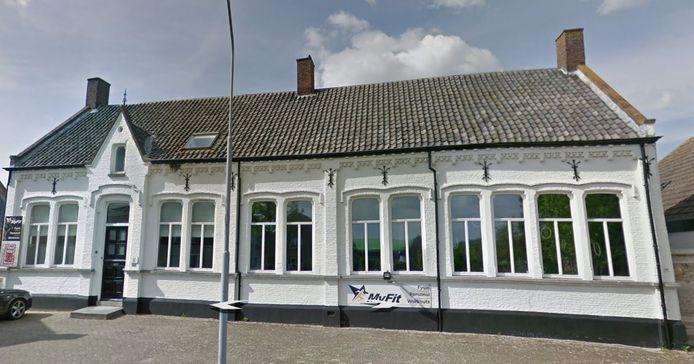 MyFit aan de Voorstraat in Velddriel.