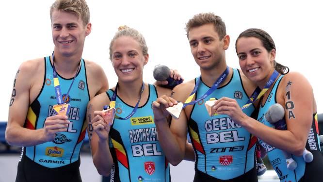 """Uitstel Olympische Spelen kwam herstellende Claire Michel goed uit: """"Heb kunnen revalideren zonder stress"""""""