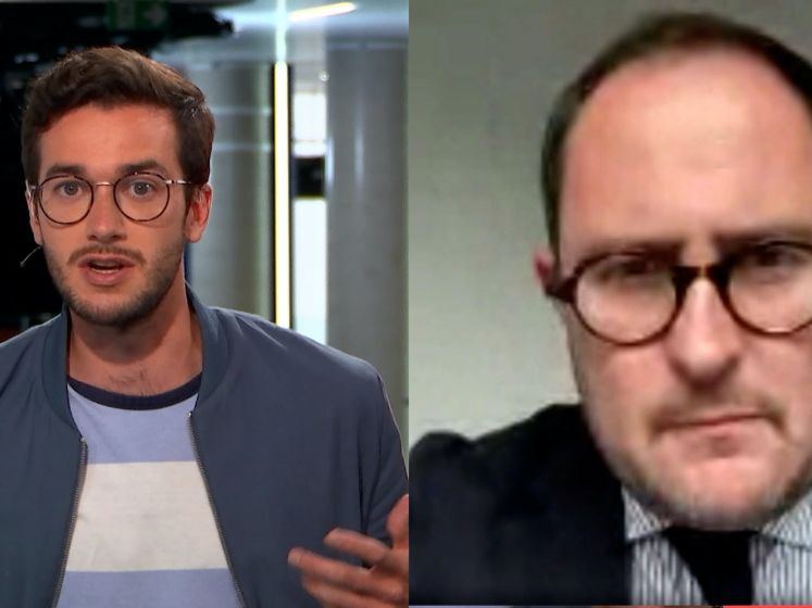 Minister over verkoop van video lichaam Jürgen Conings: 'Afgrijselijk'