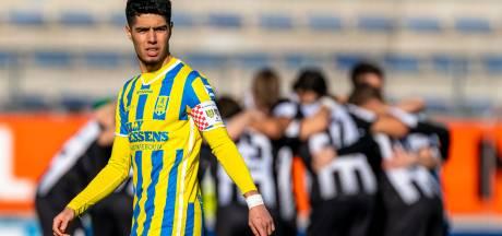 Transfervrije Anas Tahiri verlaat RKC voor Roemeense kampioen