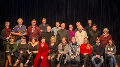 Teater Lier viert veertig jaar op de planken