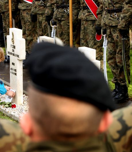 Komende zaterdag  herdenking bevrijding Oosterhout