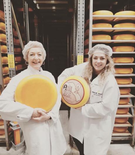 Esmee Beumkes begint zaak voor smulpapen in Eerbeek: 'Alleen speciale dingen die je niet in de supermarkt vindt'