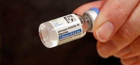 LIVE | Duitsland over grens van drie miljoen besmettingen, eerste vaccins van Janssen geleverd