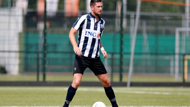 Ralph (32) kreeg hartstilstand op het voetbalveld: 'Herken schuldgevoel Eriksen'
