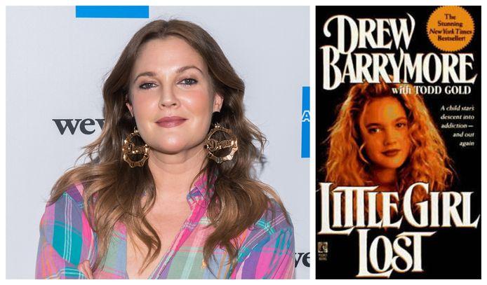 Drew Barrymore - 'Little Girl Lost'